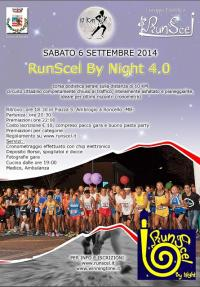 RubScel By Night 4.0 Roncello 6 Settembre 2014